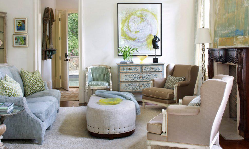Candler Lloyd Custom Chattanooga Interior Design